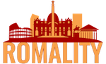 Romality Logo